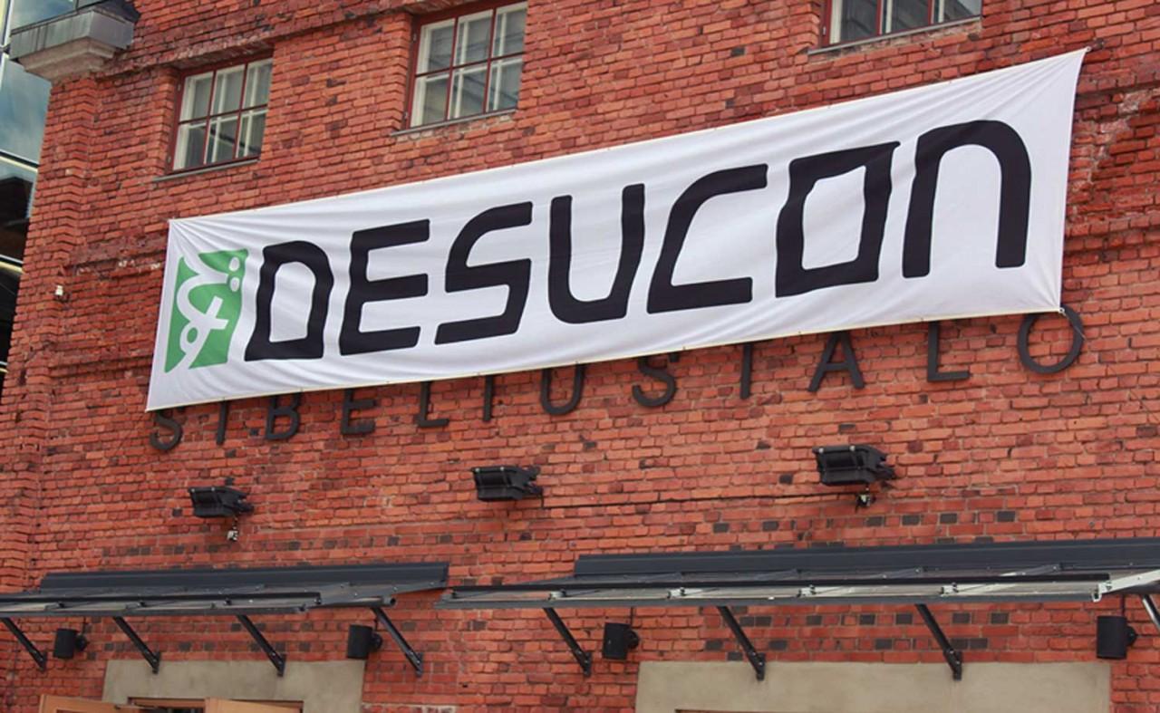 Desucon