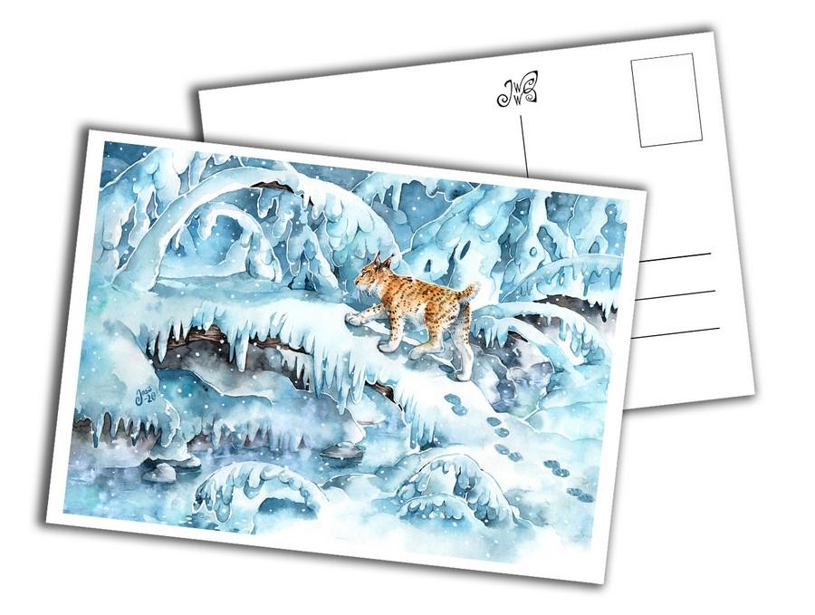 Card - Winter Wonderland